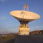 DSS-14 Antenna, Goldstone109446, Shirley Wolff